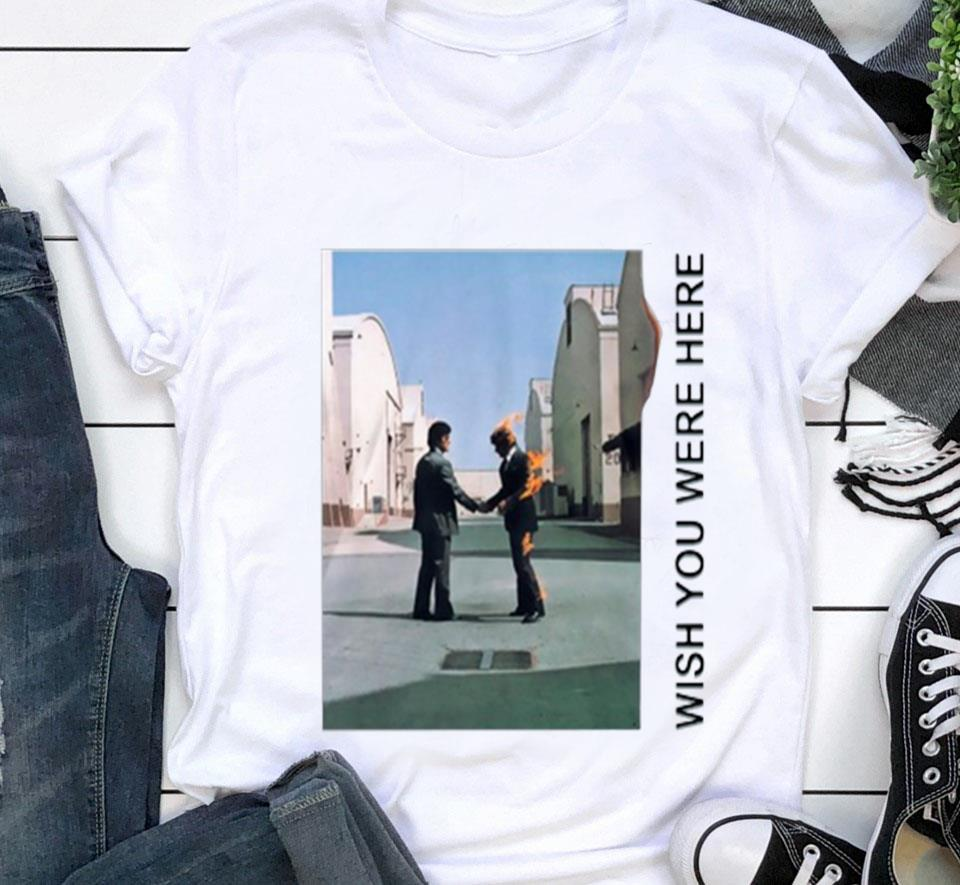 Trump wish you were here t-shirt