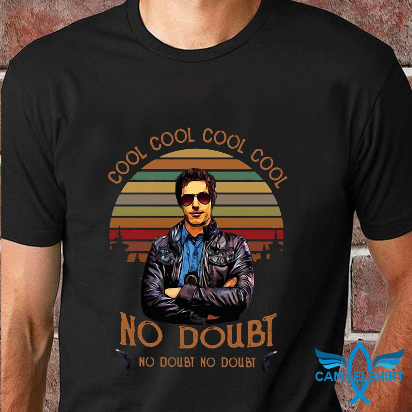 Brooklyn 99 cool no doubt no doubt no doubt vintage