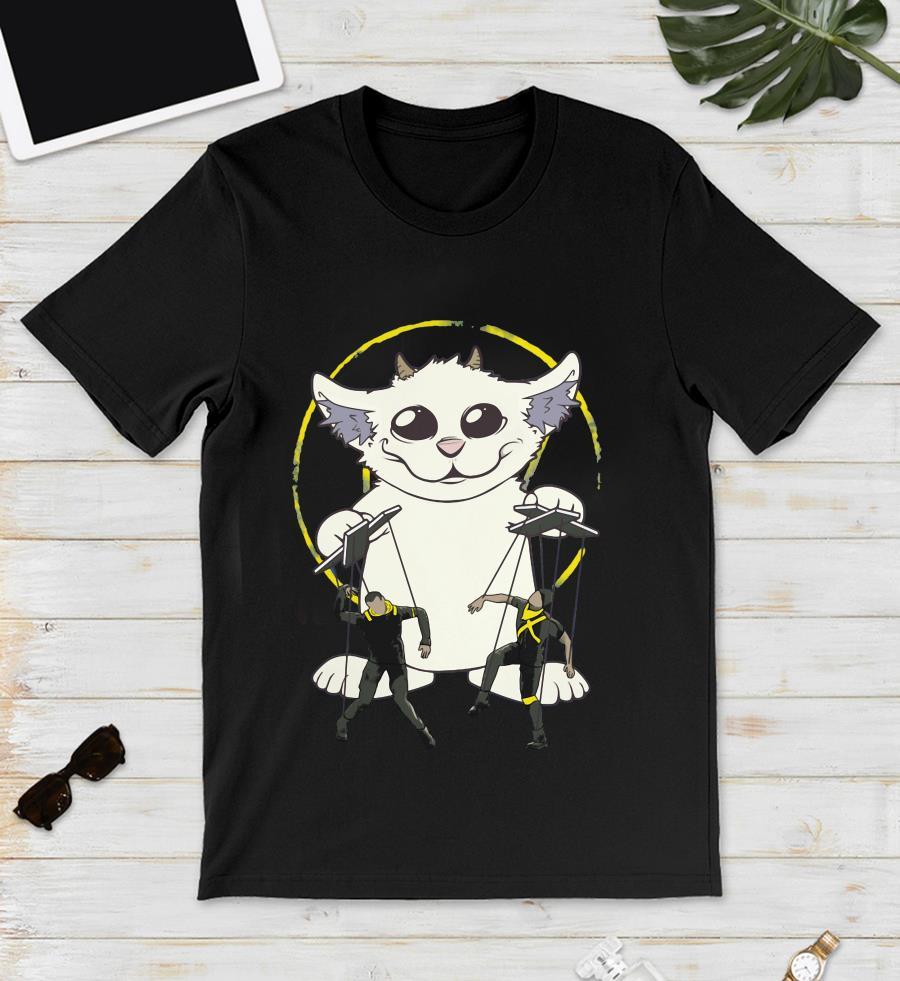 Ned Puppet twenty one pilots unisex t-shirt