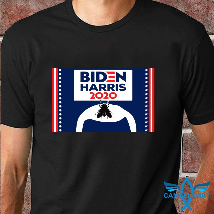 Fly for Biden Harris 2020 yard sign