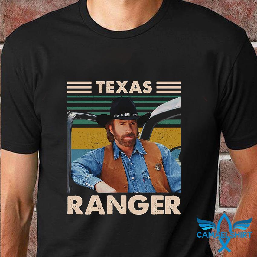 Texas Ranger vintage t-shirt